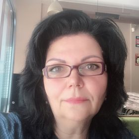 Henrieta Gamanova