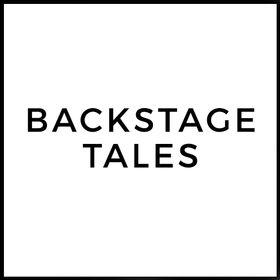 Backstage Tales _