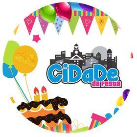 CiDaDe da Festa