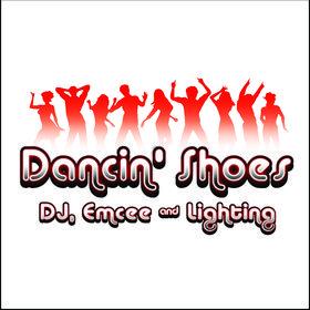 Dancin' Shoes DJ & Lighting