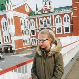 Валерия Заболотских