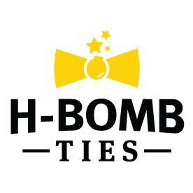 H-Bomb Ties