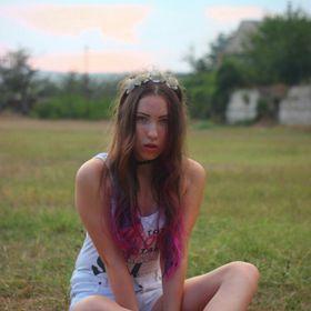 Виолетта Филиппова