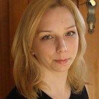 Maria Krajciova