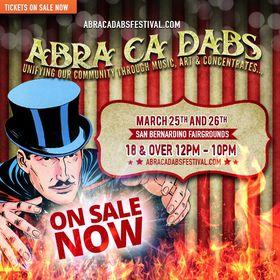 Abracadabs Festival