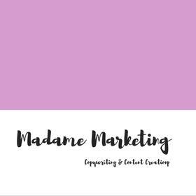 Madame Marketing