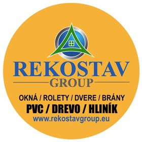 REKOSTAV group, s.r.o.