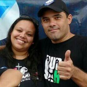 Andreza Souza