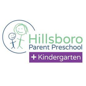 Hillsboro Parent Preschool + Kindergarten