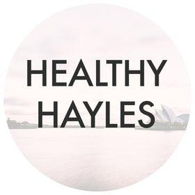 Healthy Hayles
