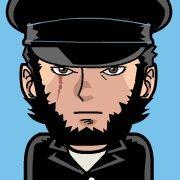 Capitão Ahab