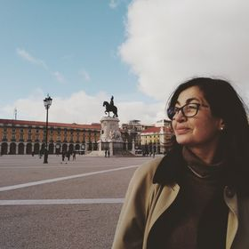 Teresa Cordeiro