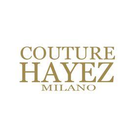 Couture Hayez Milano Atelier Sposa