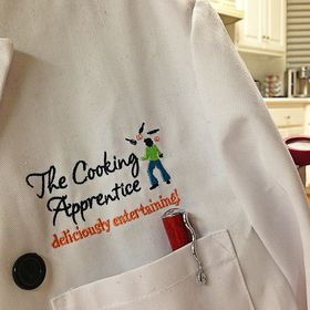 The Cooking Apprentice