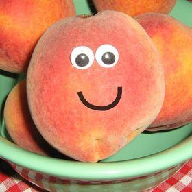 Lushie Peach