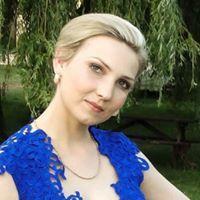Weronika Klepacka