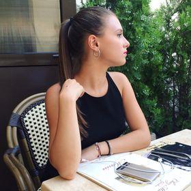 Andreea Olteanu