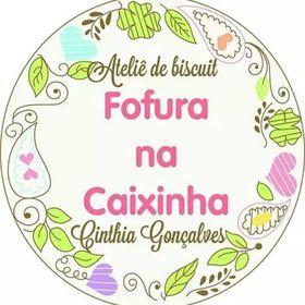 Cinthia Biscuit