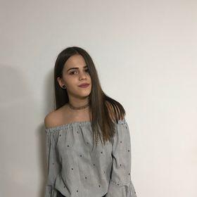 Monica Gabriela