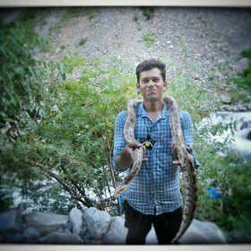 Akash sherpa