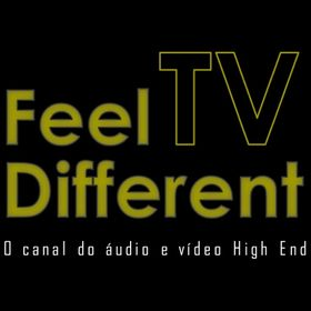 Feel Different TV
