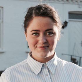 Charlotte Riis Mogensen