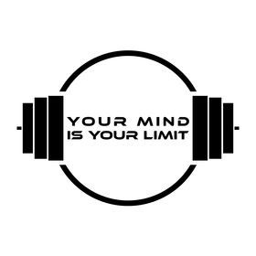 Your Mind Is Your Limit Wear