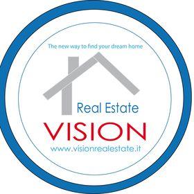 Vision Real Estate - Servizi Immobiliari Integrati