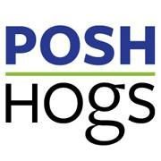 Posh Hogs Wedding and Event Catering
