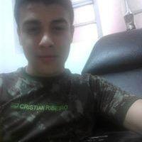Cristian Ribeiro
