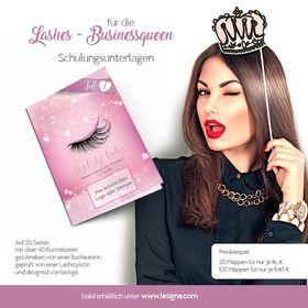 Lesigna Beauty Mappen