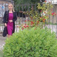 Валентина Зинченко