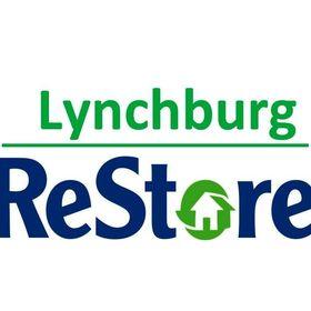Lynchburg Habitat and ReStore
