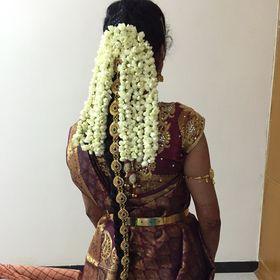 Anuradha Gopinath