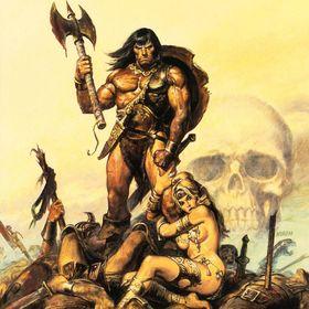 Conan Herc