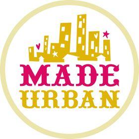 MADE URBAN | Craft Fair & Handmade Business Advice