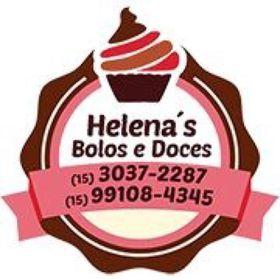 Helena's Bolos e Doces