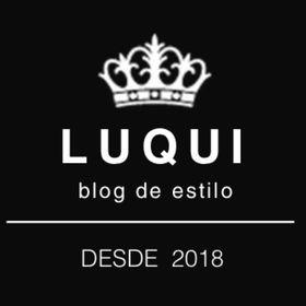 Luqui Blog