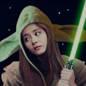 Srta Yoda