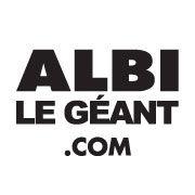 ALBI Le Géant
