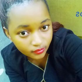 Karen Mawanza