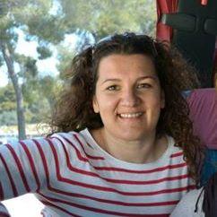 Lina Farsaraki