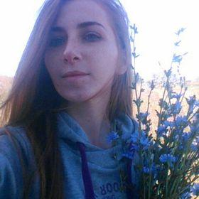 Ксения Кондратенко