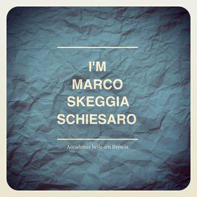 Marco Schiesaro