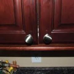 Kitchen Cupboard Door Handles
