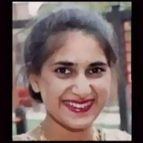 Dayita Rao
