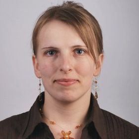 Štefánia Sobotová