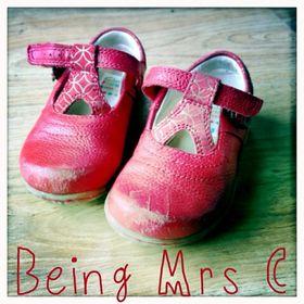 Being Mrs C