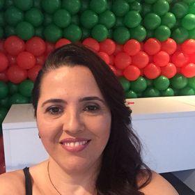 Luciana Vaz