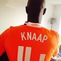 Richard Knaap